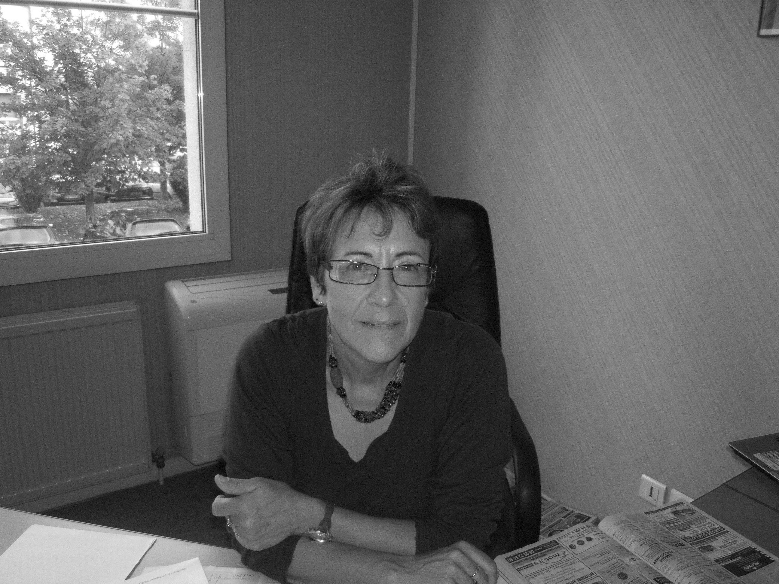 Christiane CISZEWICZ
